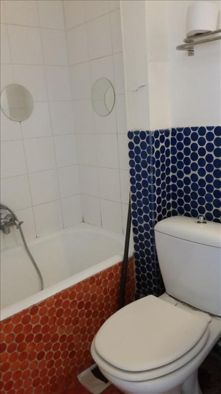 Location appartement Paris 14ème 795€ CC - Photo 5