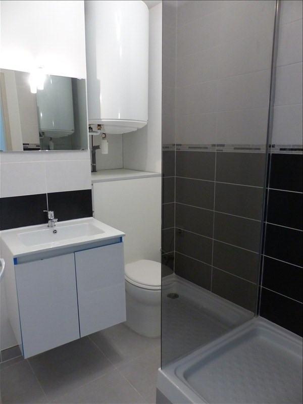 Vente appartement Beziers 64500€ - Photo 4