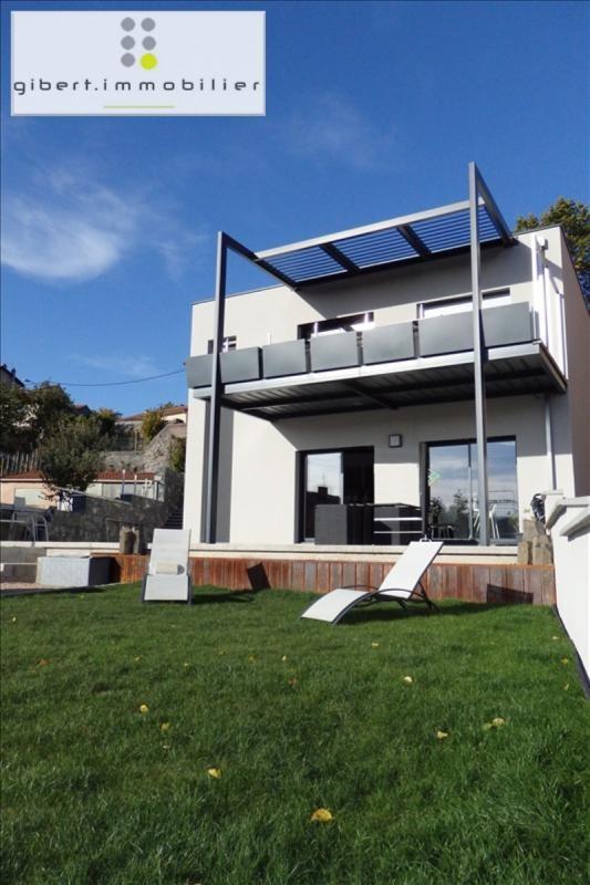 Sale house / villa Espaly st marcel 387000€ - Picture 1