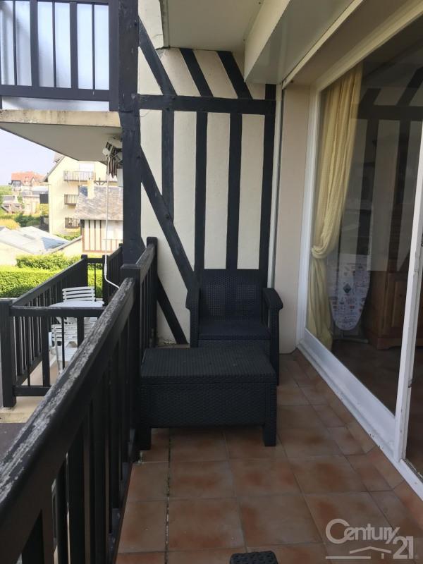 Vente appartement Deauville 290000€ - Photo 1