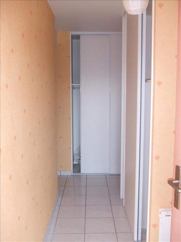 Vente appartement Moulins 155000€ - Photo 5