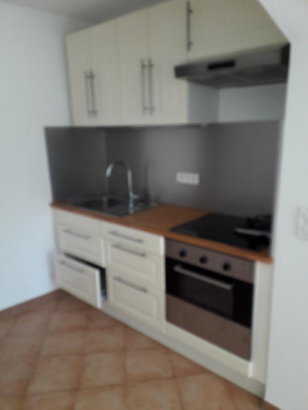 Vente appartement Le beausset 159000€ - Photo 1