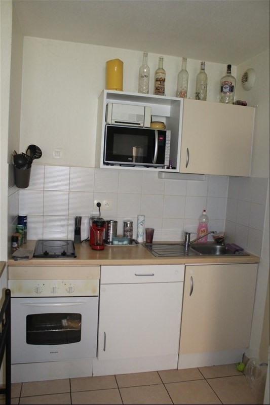 Sale apartment Beziers 88000€ - Picture 3