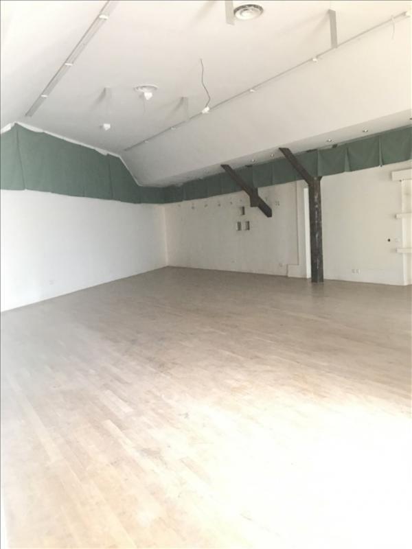 Rental empty room/storage Vitry sur seine 1500€ +CH/ HT - Picture 2