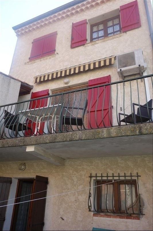 Verkoop  huis La londe les maures 420000€ - Foto 1