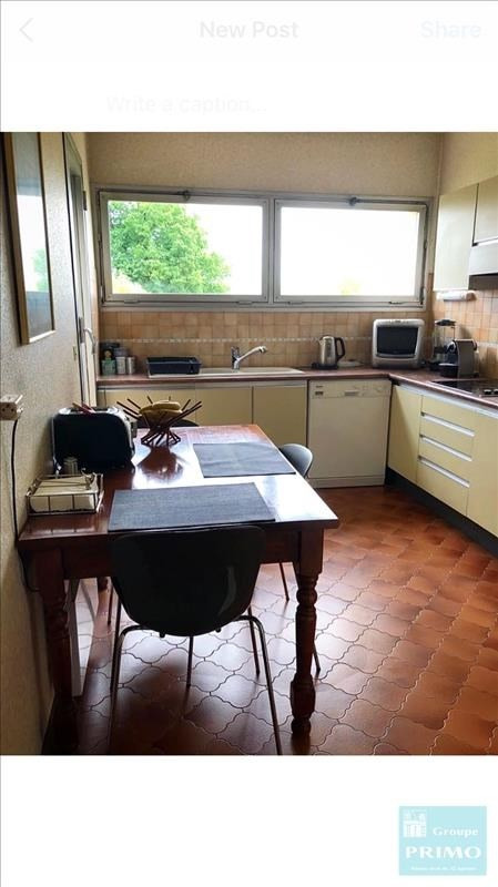Vente appartement Le plessis robinson 585000€ - Photo 5