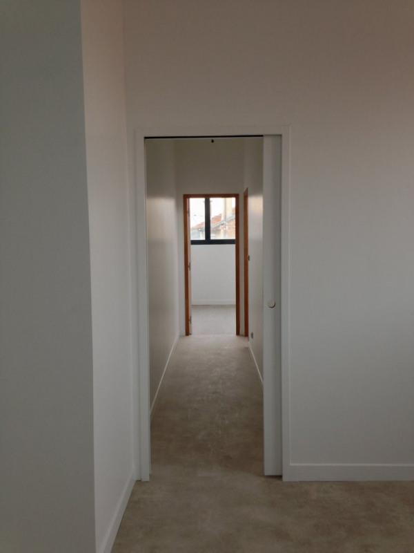 Rental apartment Montreuil 1 330€ CC - Picture 7
