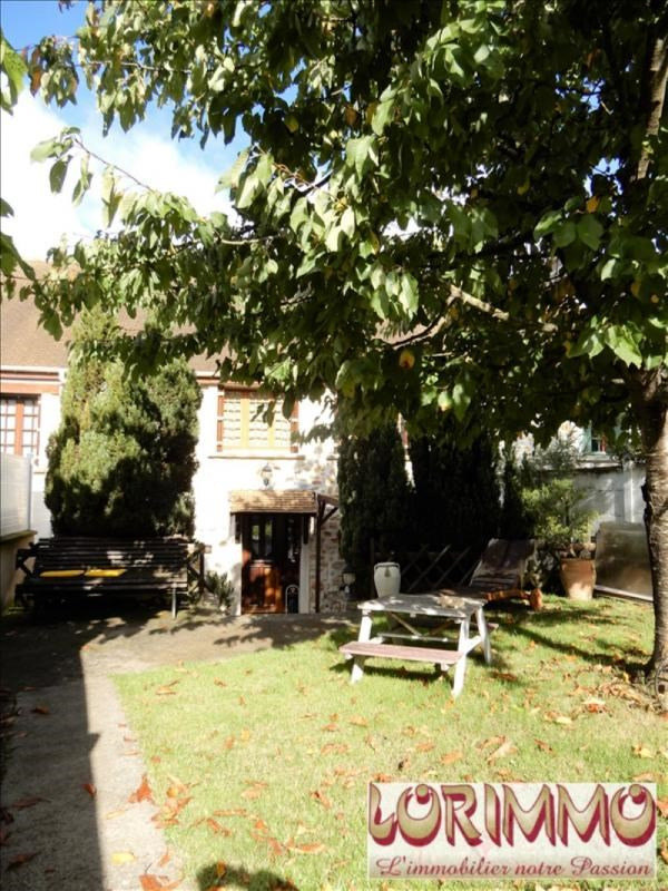 Vente maison / villa Itteville 228000€ - Photo 1