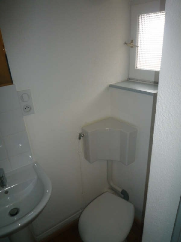 Alquiler  apartamento Moulins 295€ CC - Fotografía 5