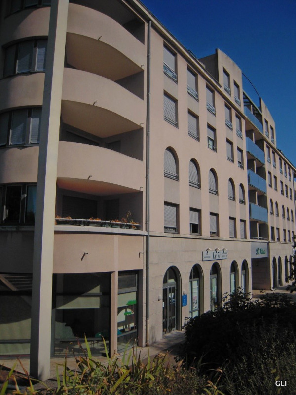 Rental apartment Caluire et cuire 940€ CC - Picture 7