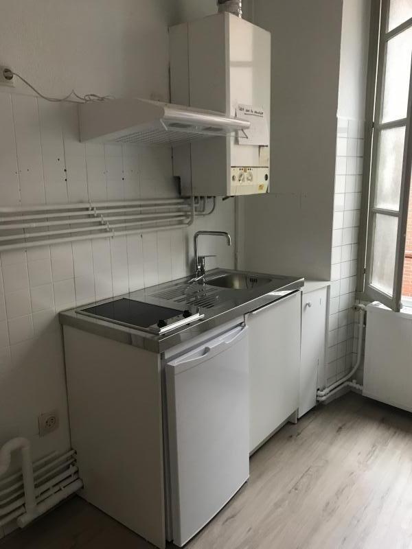 Rental apartment Toulouse 595€ CC - Picture 6