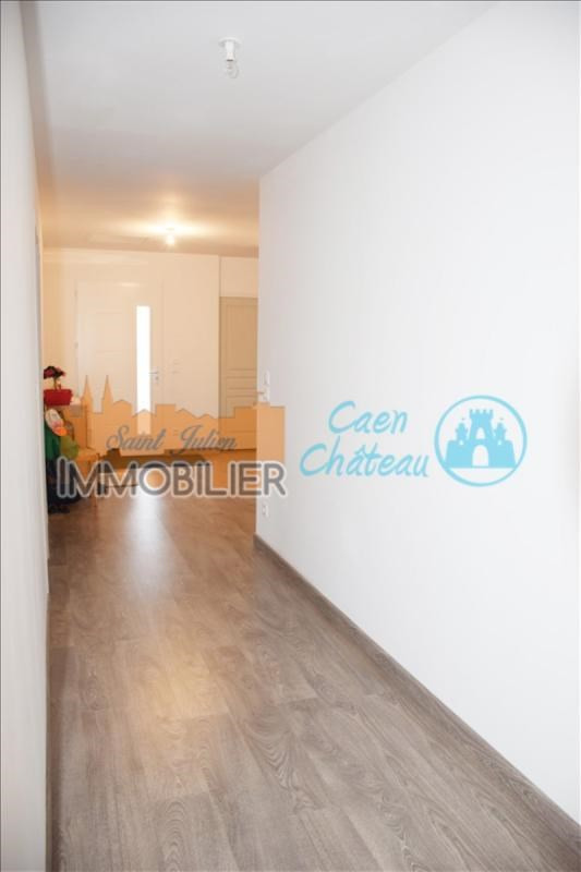 Vente maison / villa Argences 232000€ - Photo 5