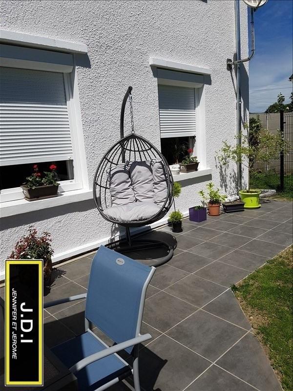 Sale house / villa L isle adam 549900€ - Picture 7