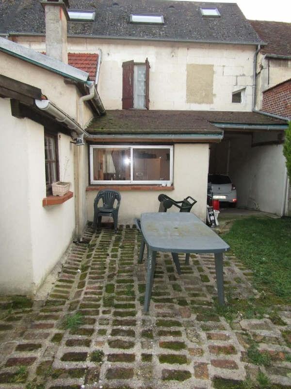 Vente maison / villa Grisy les platres pr.. 200600€ - Photo 2