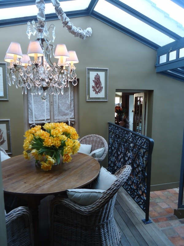 Vente maison / villa Brie comte robert 624000€ - Photo 7