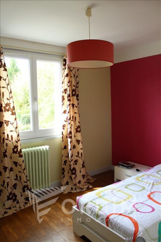 Sale house / villa Escolives ste camille 137500€ - Picture 8