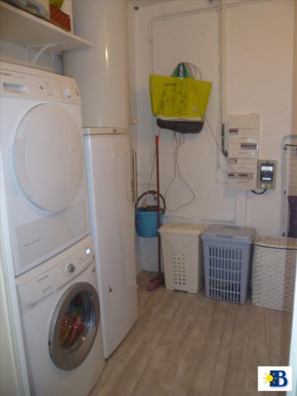 Vente maison / villa Oyre 125080€ - Photo 9
