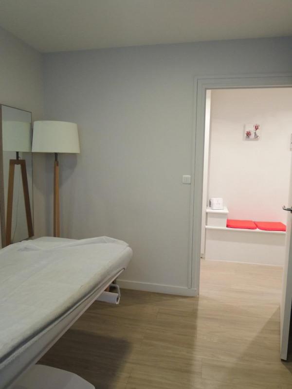 Rental office Neuilly-sur-seine 3125€ HC - Picture 1