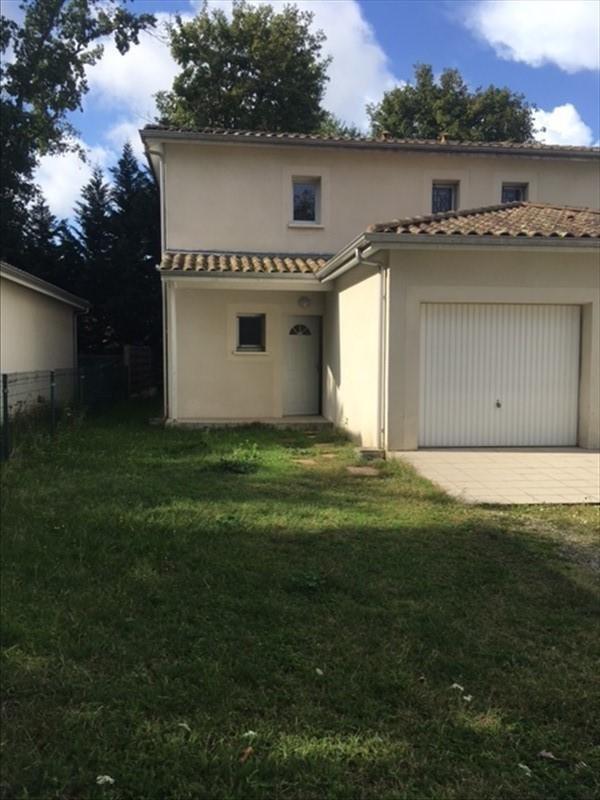 Rental house / villa St medard en jalles 1041€ CC - Picture 2