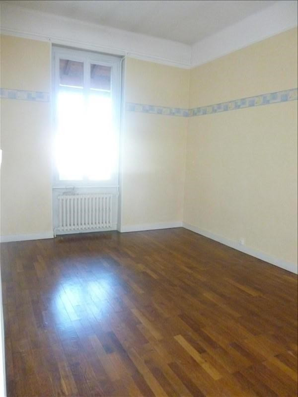 Vente appartement Tarare 145 000€ - Photo 4