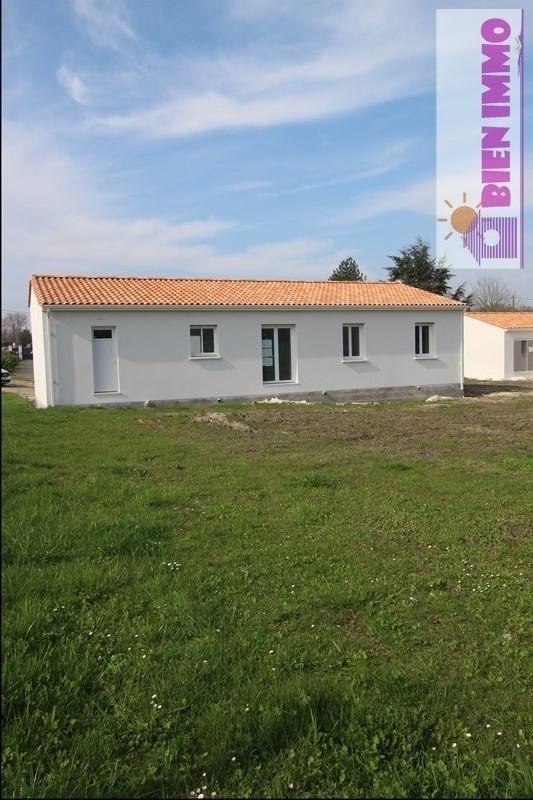 Vente maison / villa St sulpice de royan 228800€ - Photo 2