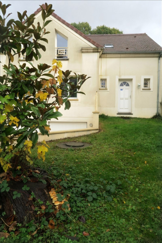 Rental house / villa Villemoisson sur orge 1 270€ CC - Picture 1