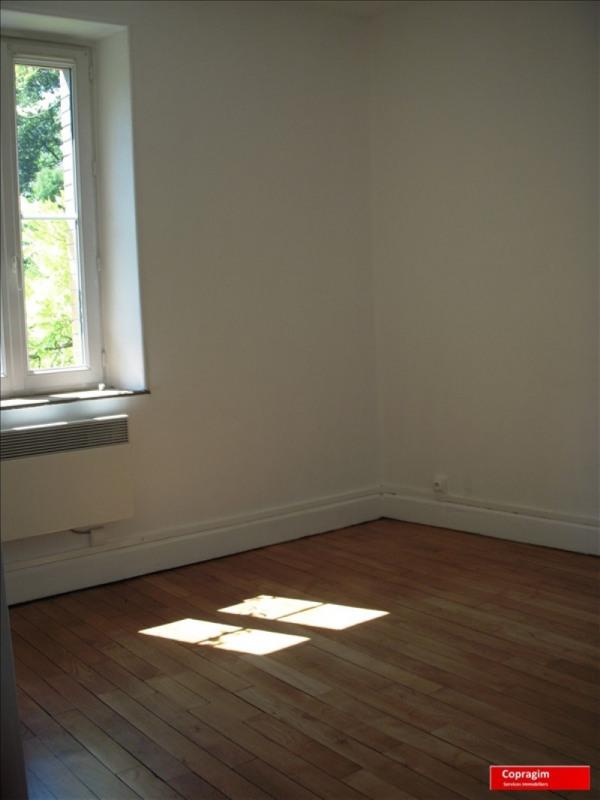 Rental apartment Montereau fault yonne 540€ CC - Picture 1