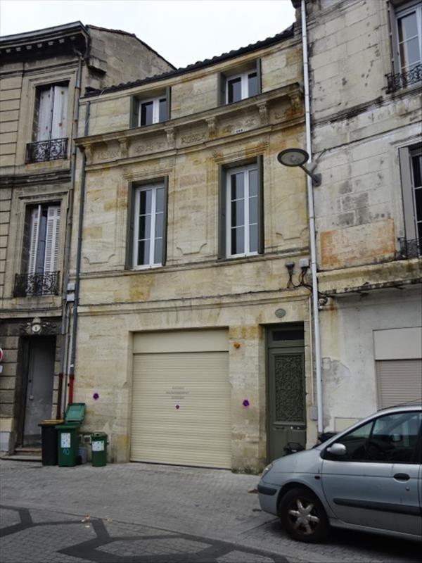 Vermietung mietshaus Bordeaux 1650€ CC - Fotografie 1