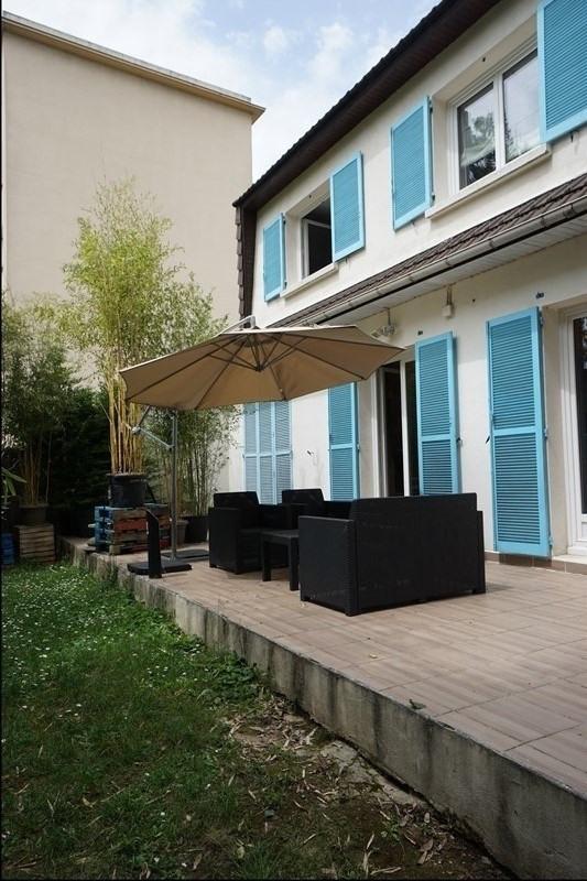 Sale house / villa Colombes 940000€ - Picture 2