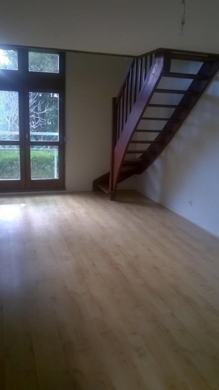 Location appartement Toulouse 476€ CC - Photo 1