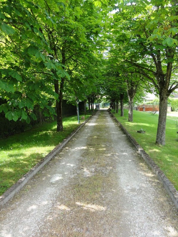 Vente de prestige maison / villa Montfort l amaury 890000€ - Photo 4