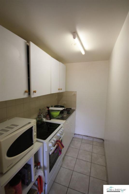 Vente appartement Les sables d olonne 114000€ - Photo 3