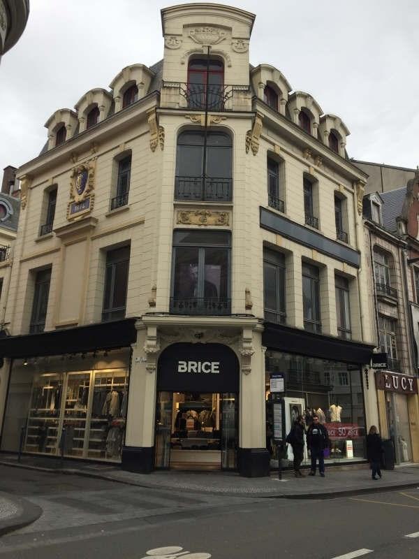 Sale apartment Arras 367500€ - Picture 1