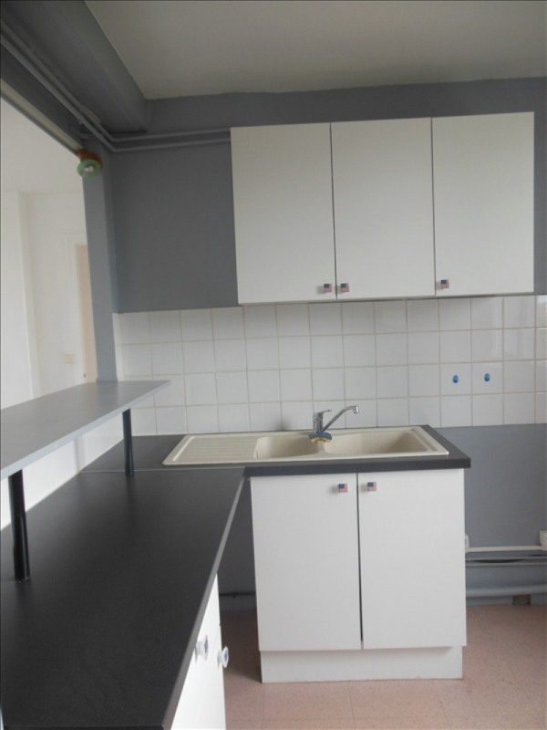 Vente appartement Bonsecours 103 000€ - Photo 4