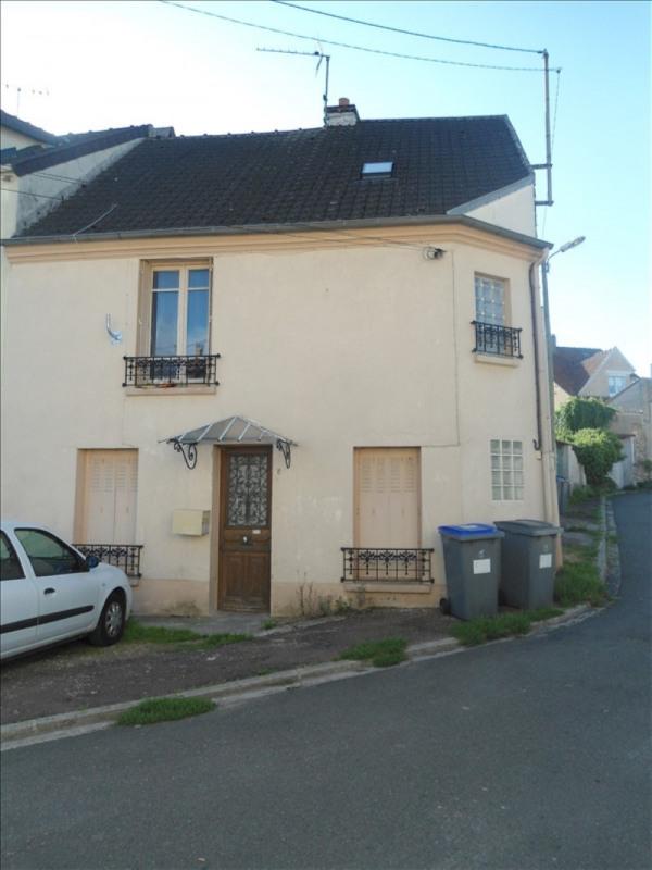 Produit d'investissement immeuble La ferte sous jouarre 138000€ - Photo 1