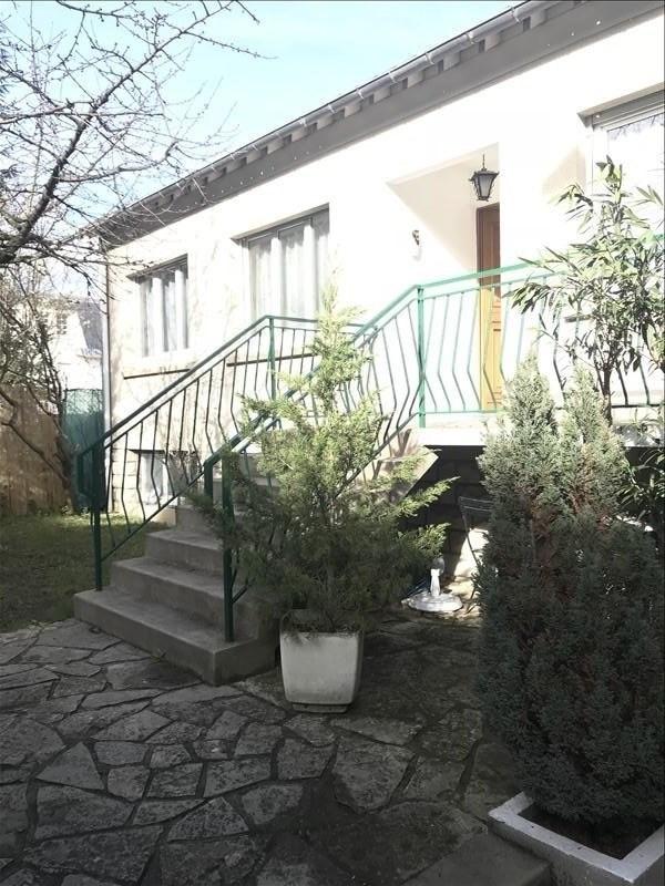 Rental house / villa Vitry sur seine 1750€ CC - Picture 1