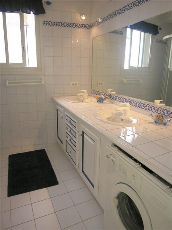 Vente appartement Le golfe juan 420000€ - Photo 7