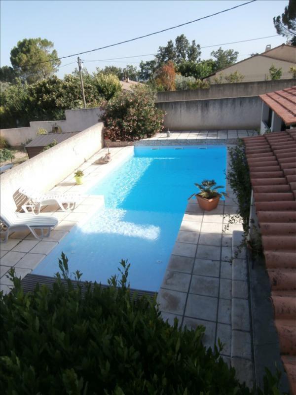 Vente maison / villa Volx 410000€ - Photo 3