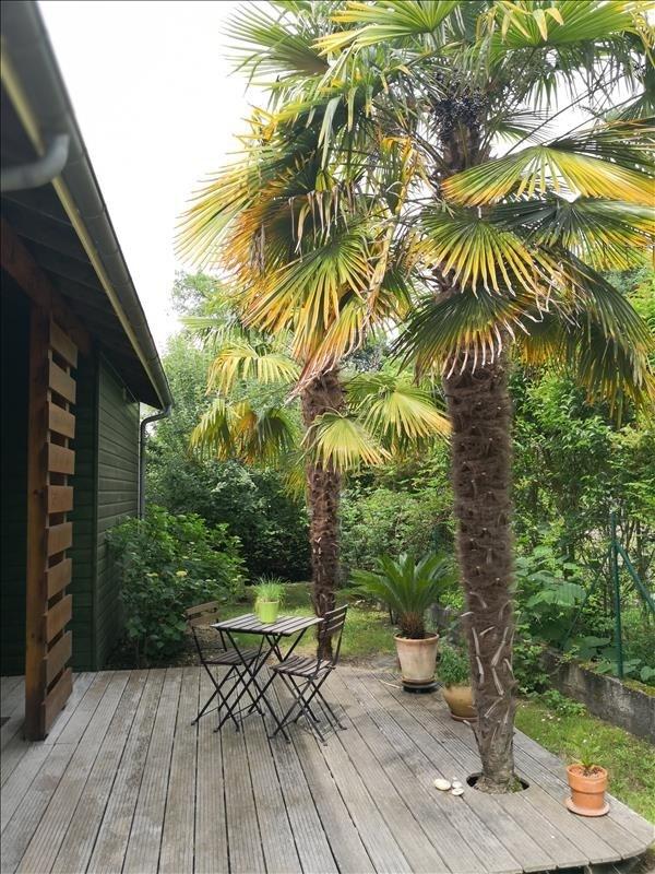 Vente de prestige maison / villa Gradignan 575000€ - Photo 8