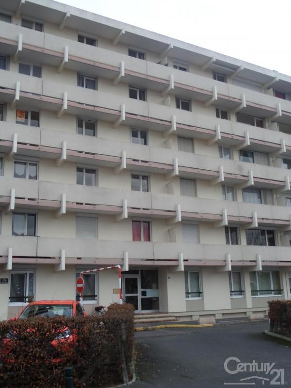 Affitto appartamento Caen 550€ CC - Fotografia 1