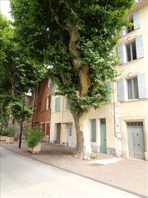 Produit d'investissement immeuble Villes sur auzon 211000€ - Photo 1