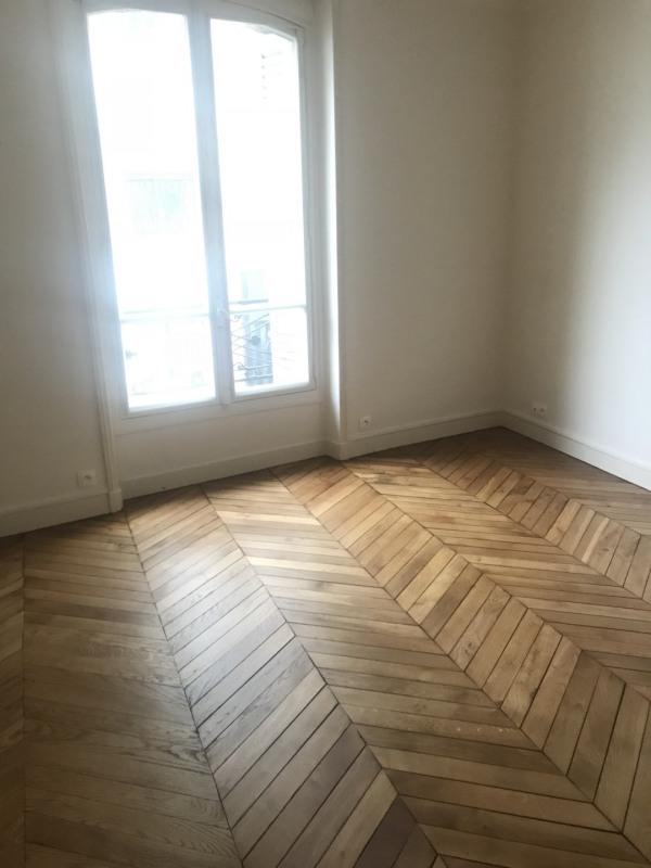 Alquiler  apartamento Neuilly-sur-seine 1370€ CC - Fotografía 2