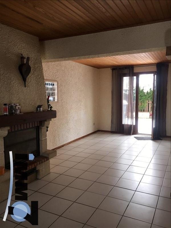 Venta  casa Changis sur marne 208000€ - Fotografía 3