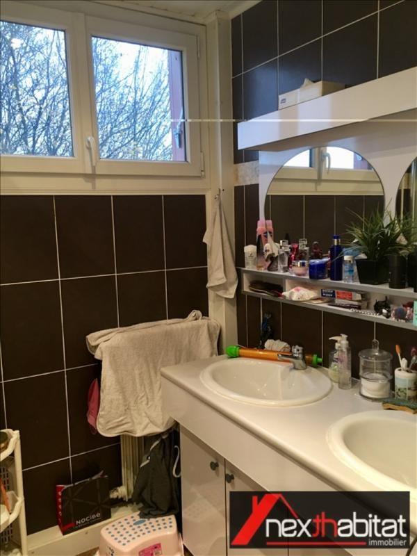 Vente appartement Coubron 158000€ - Photo 7