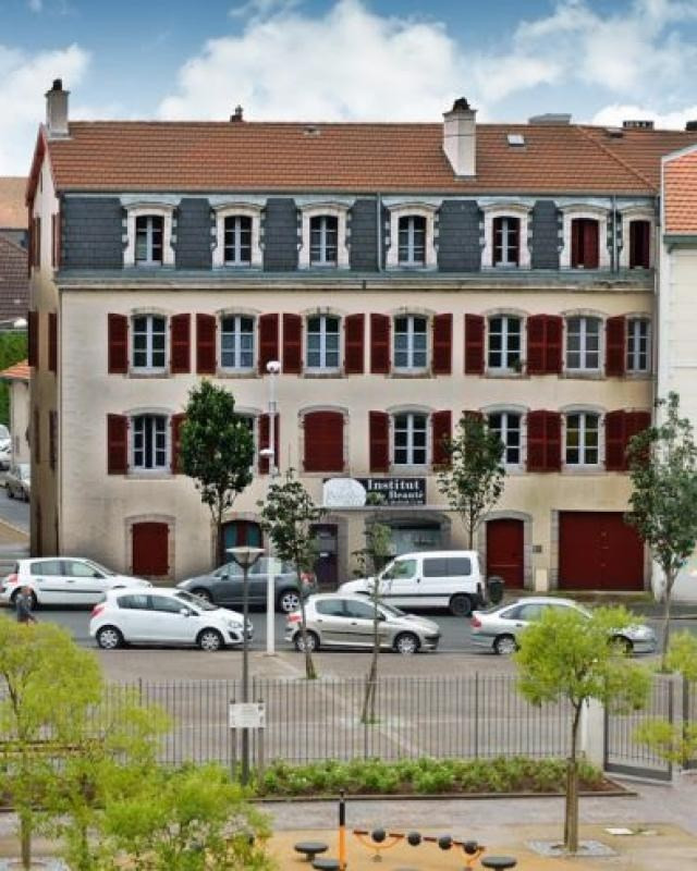 Vente appartement Bayonne 182500€ - Photo 1