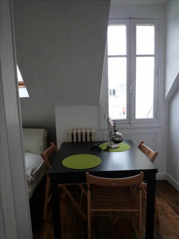 Rental apartment Paris 7ème 903€ CC - Picture 2