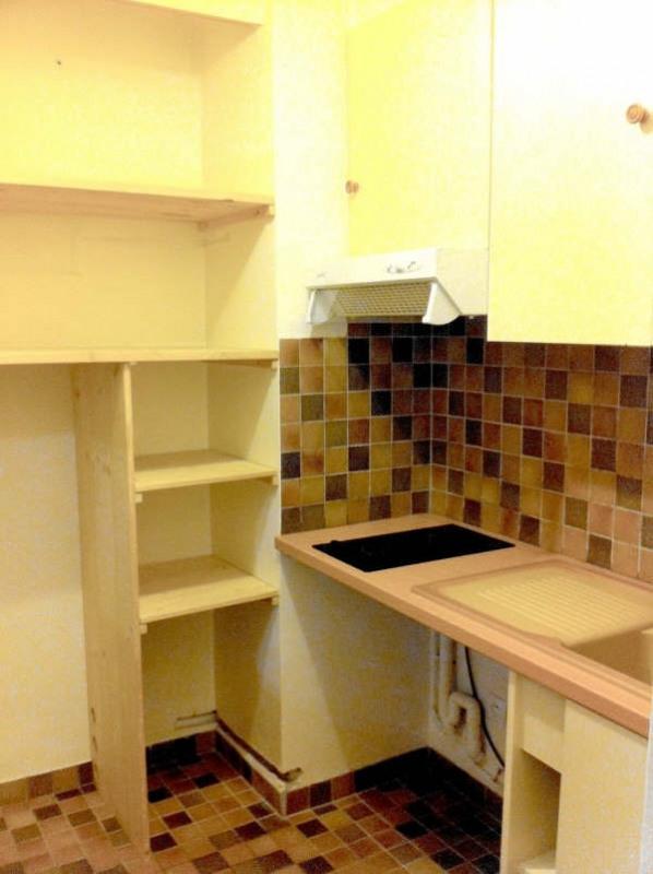 Rental apartment Alfortville 815€ CC - Picture 2