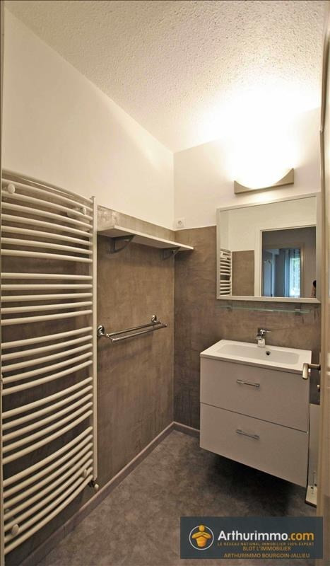 Sale apartment Bourgoin jallieu 155000€ - Picture 6