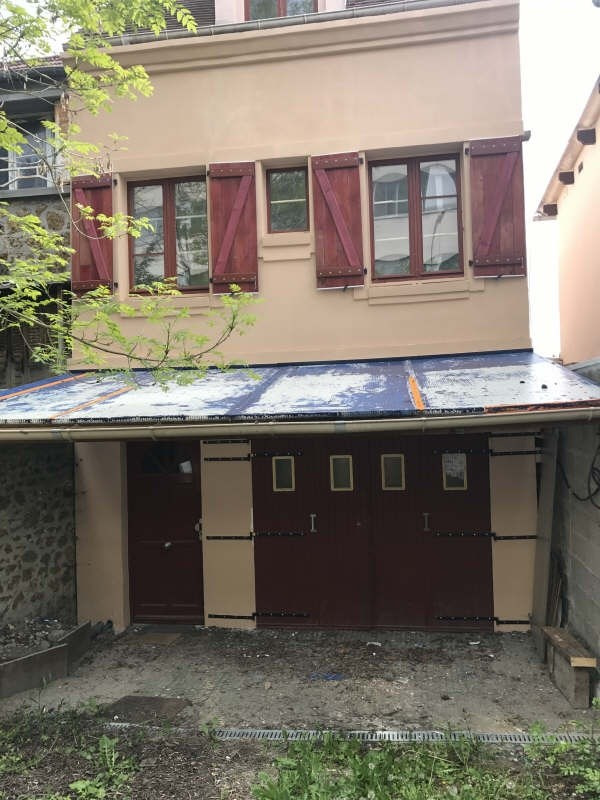 Vente appartement Chambly 159000€ - Photo 1