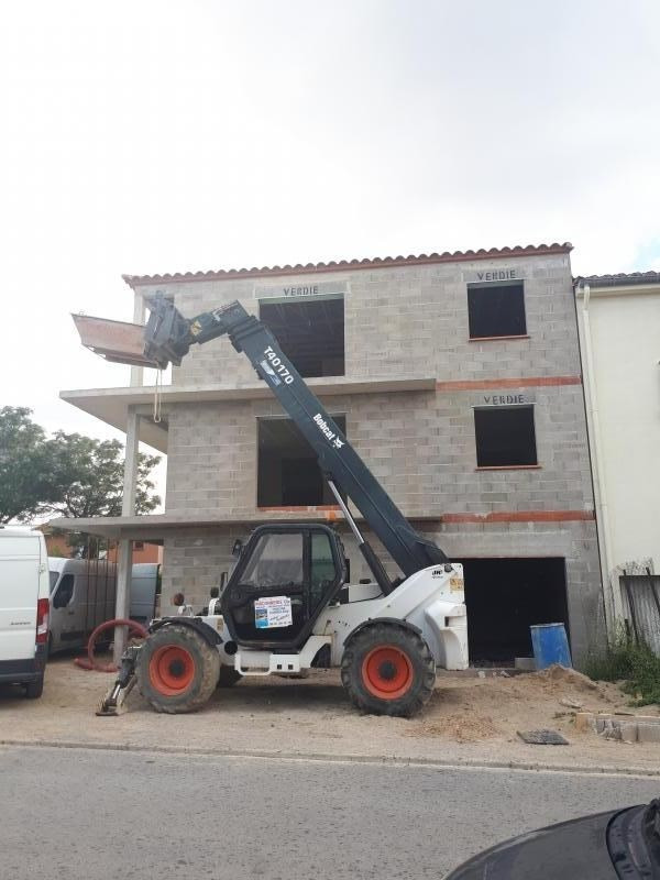 Vente appartement Perpignan 262000€ - Photo 4